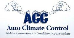 Auto Climate Control